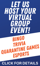 Corporate Virtual Events Ad